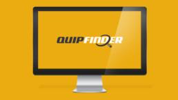 Quipfinder logo